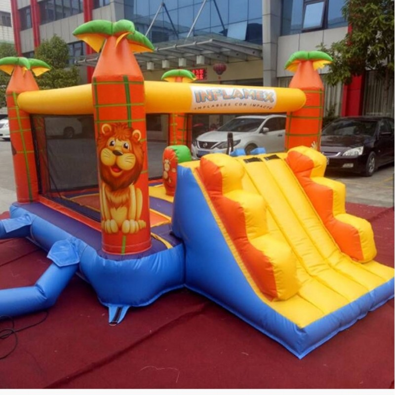 Jumping Castle JC 011