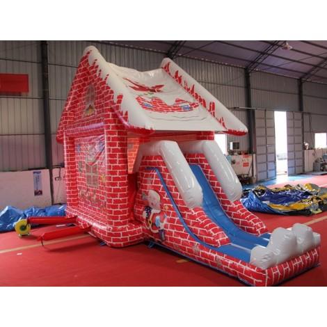 Jumping Castle JC 014