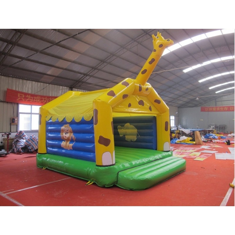 Jumping Castle JC 013