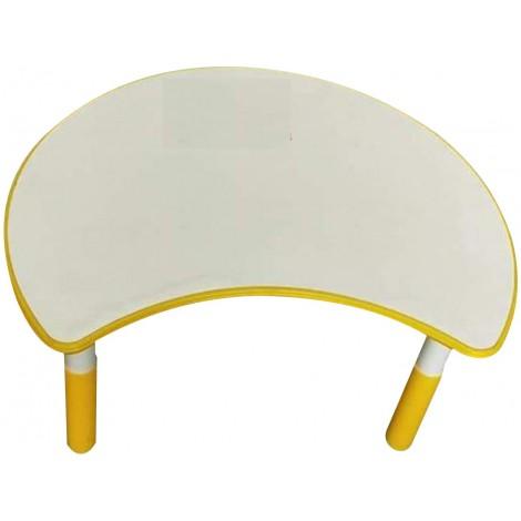 Montessori Petal Table