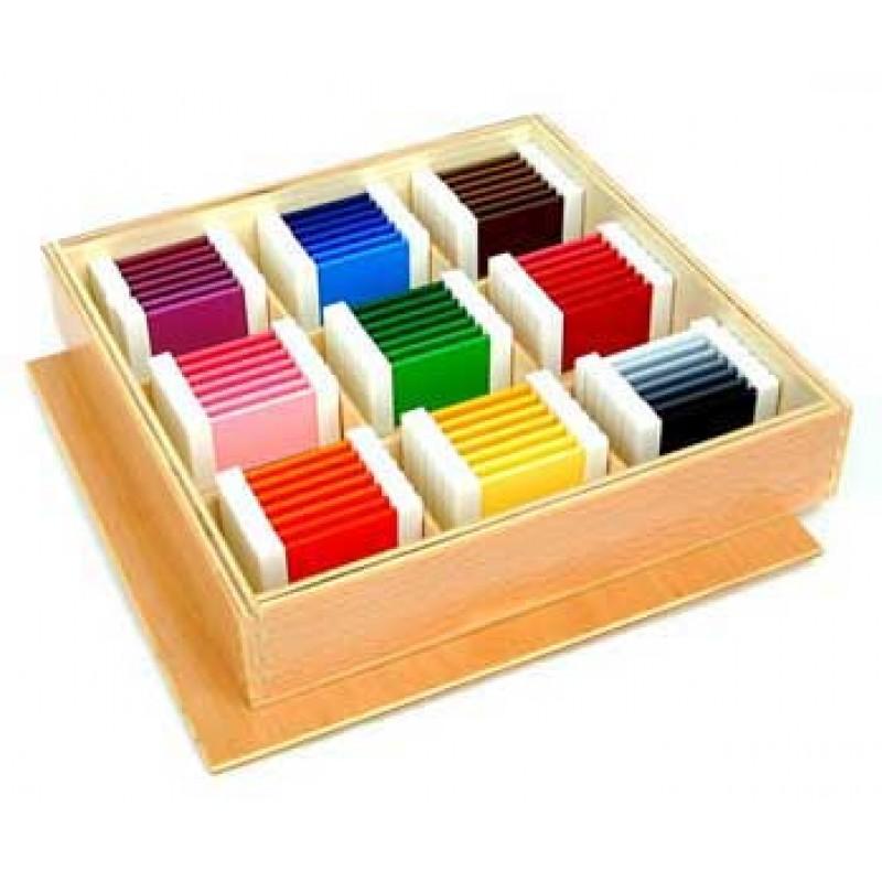 Colour Box III