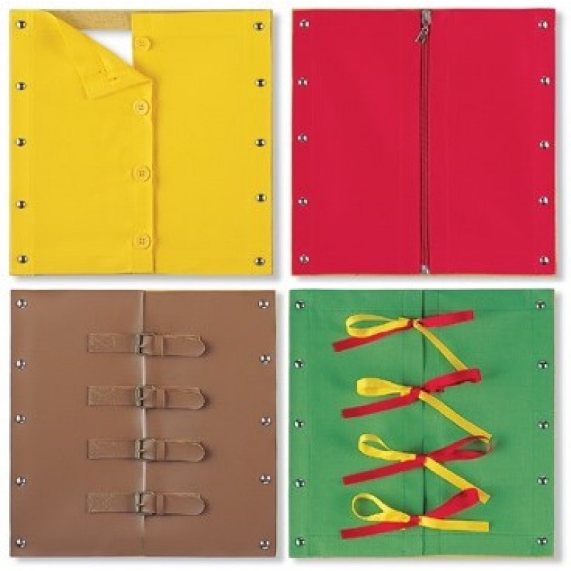 Dressing Frames Set of 8