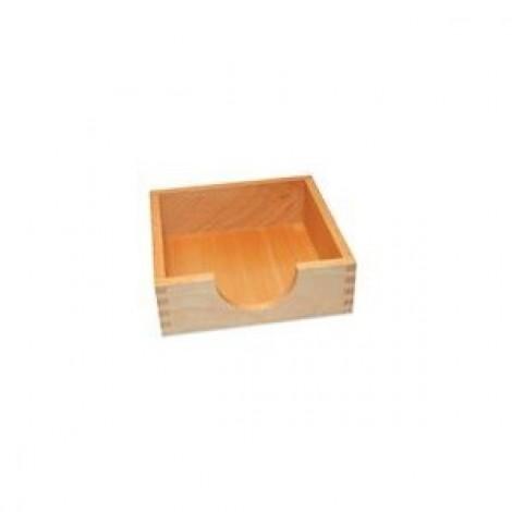 Inset Paper Box