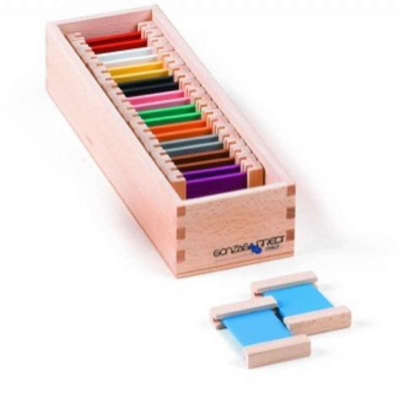 Color Box 2