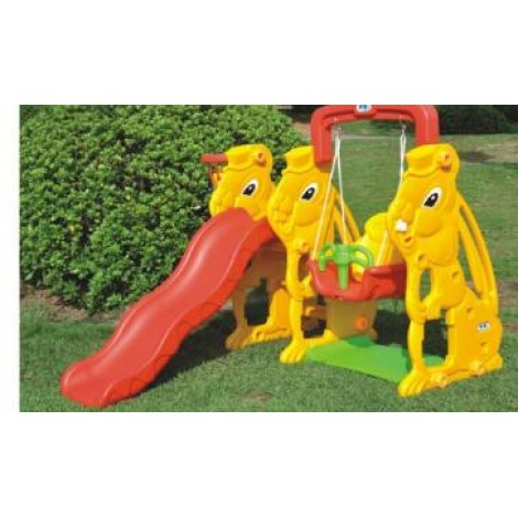 Rabbit Slide 3 in 1