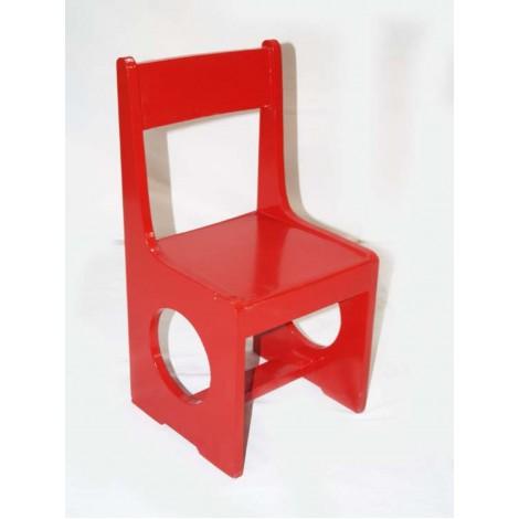 Montessori Chair Lasani Wood