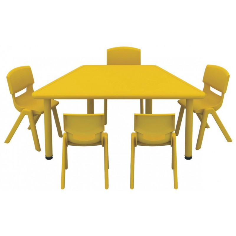 1 Table and  4 Chair...