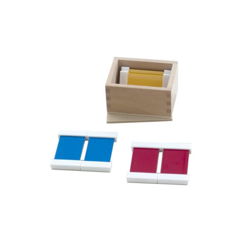 Color Box 1