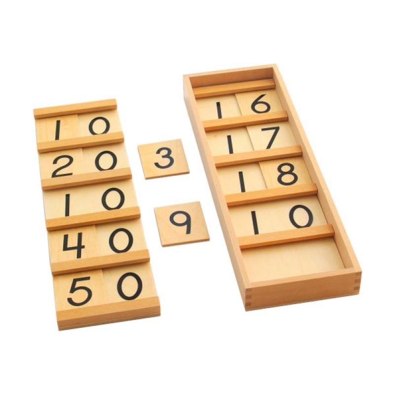 Ten Board