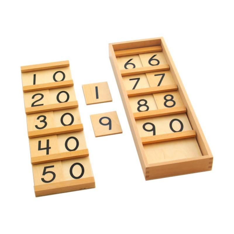 Ten Boards