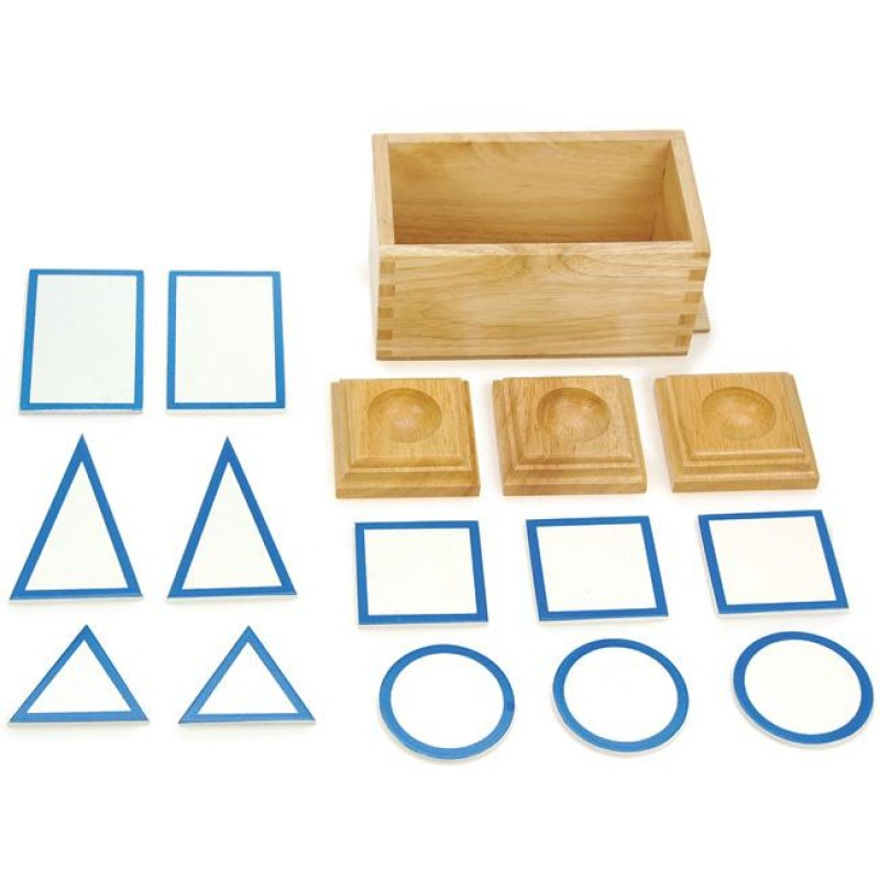 Geo Solid Bases