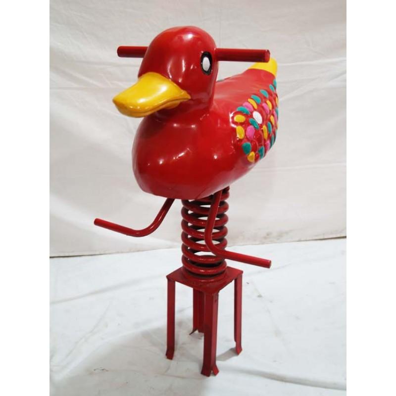 Duck Spring Rider Fi...