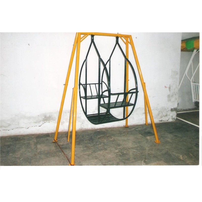 TWIN SEATER SWING 6 ...