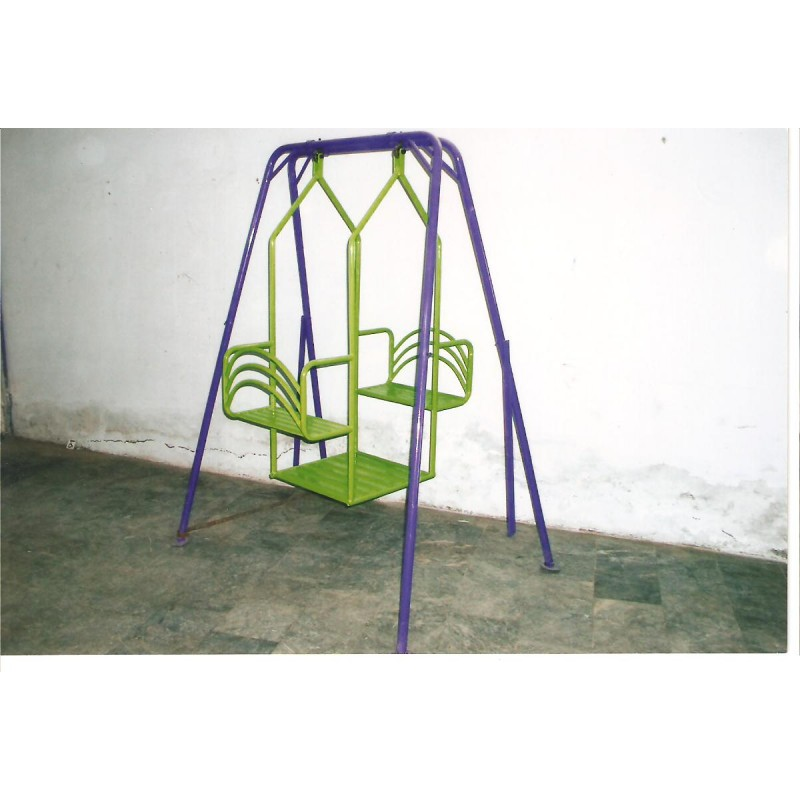 TWIN SEAT SWING SIMP...