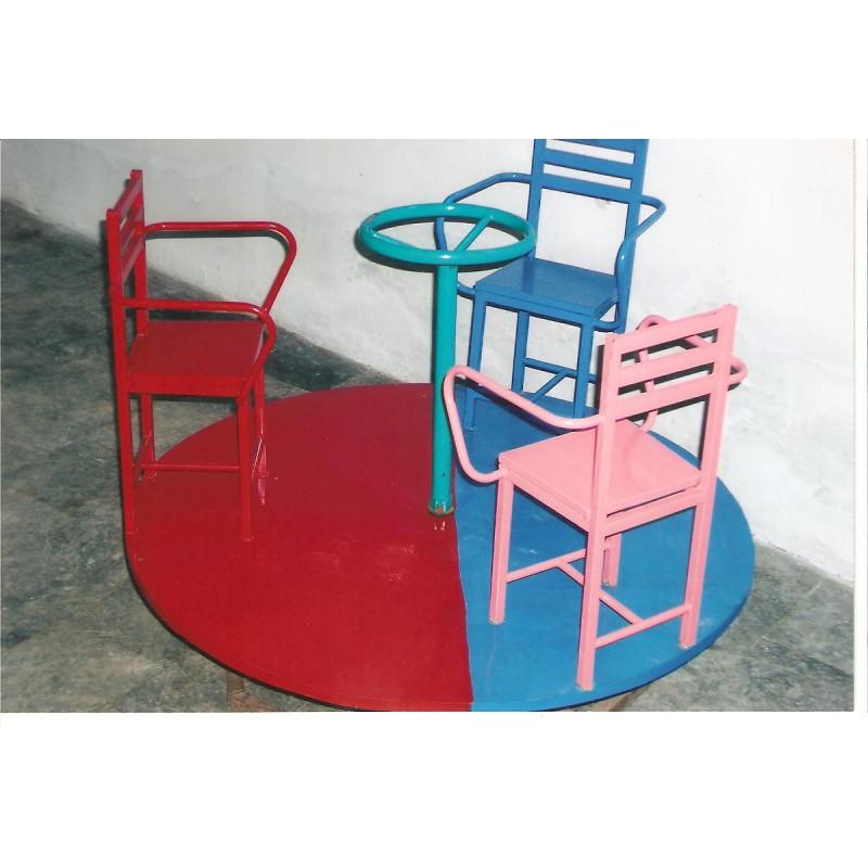Merry Go Round Chair...