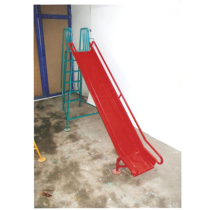 Slide Steel