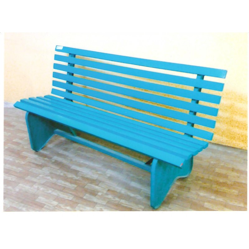 SPECIAL BENCH STEEL