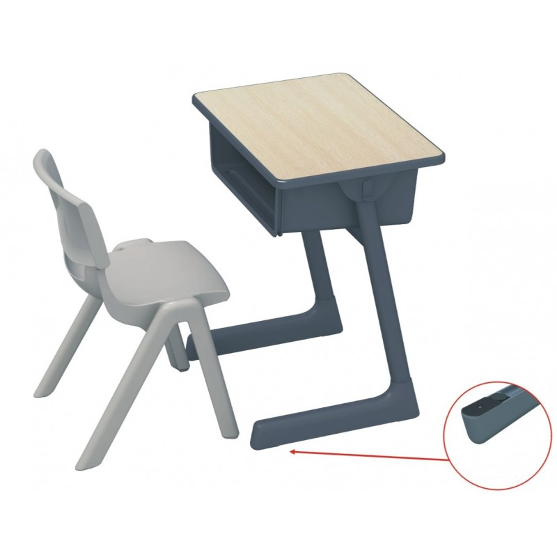CHAIR AND TABLE SET IMPOR...