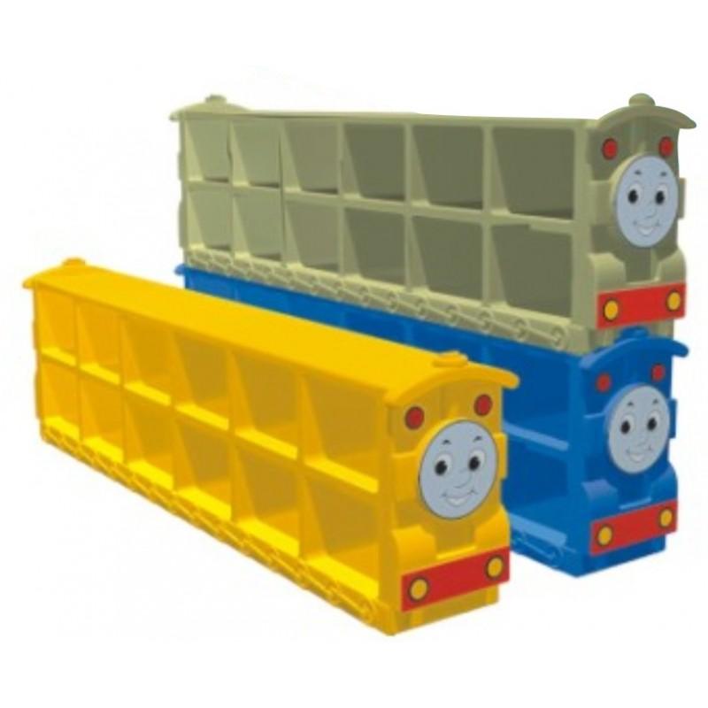 Plastic Racks Import...