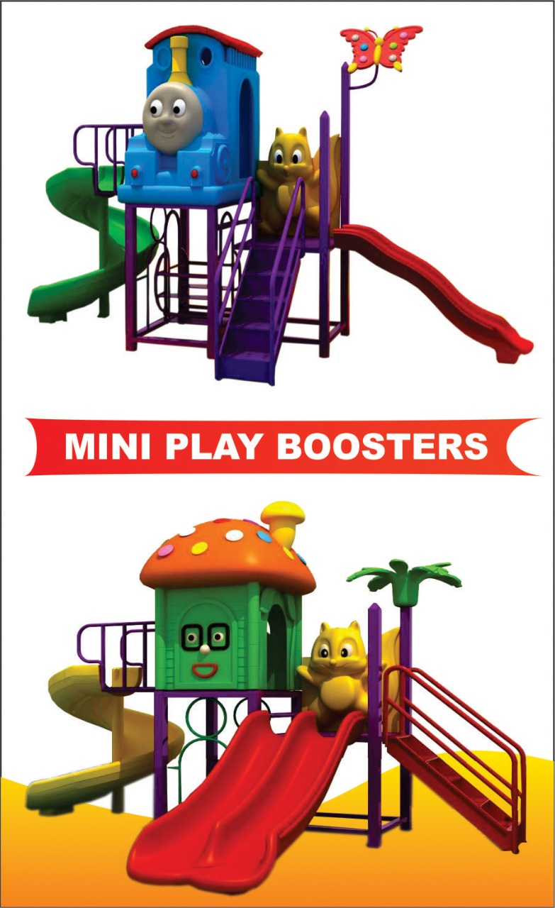 Playboosters Pakistan